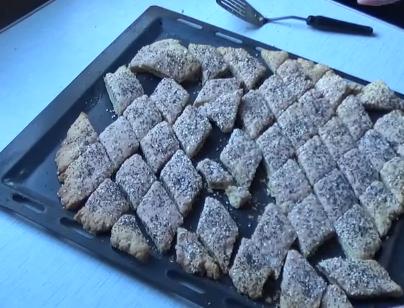 """печенье """"Сельское"""""""