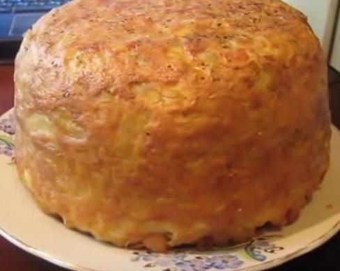 Запеканка из макарон: 2 простых рецепта