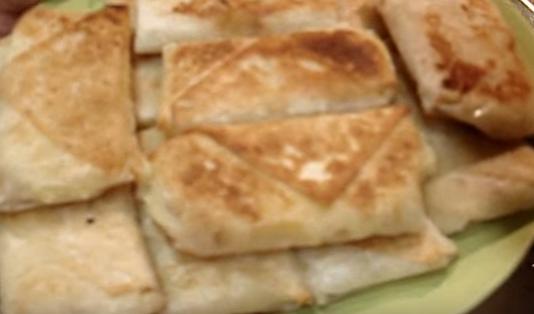 Пирожки рецепты- из лаваша