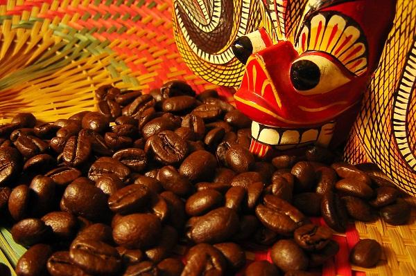 Немного про кофе, история и советы