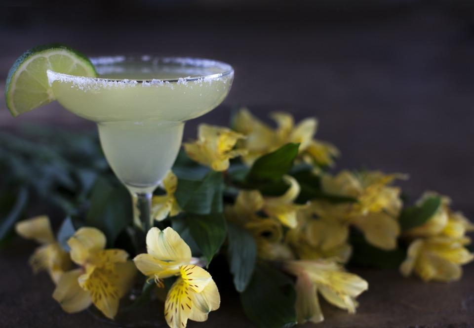 коктель маргарита классический