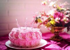 Выбор и заказ торта на день рождения